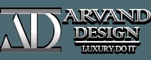 دکوراسیون داخلی آروند دیزاین