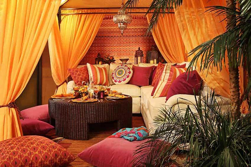 سبک عربی (Arabian Style)