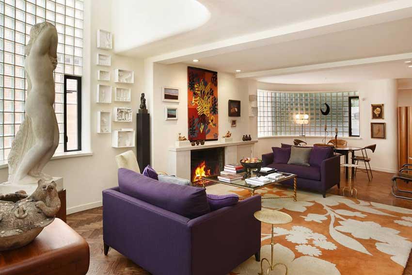 سبک هنر مدرن فرانسوی مرتبط با هنر دکو (Art Moderne Style)