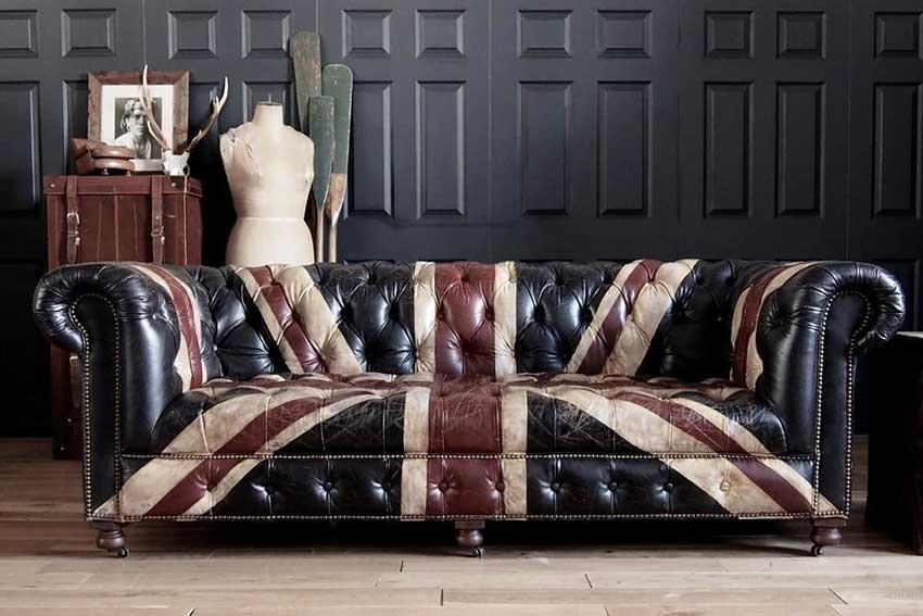 سبک بریتانیای سرد (Cool Britannia Style)