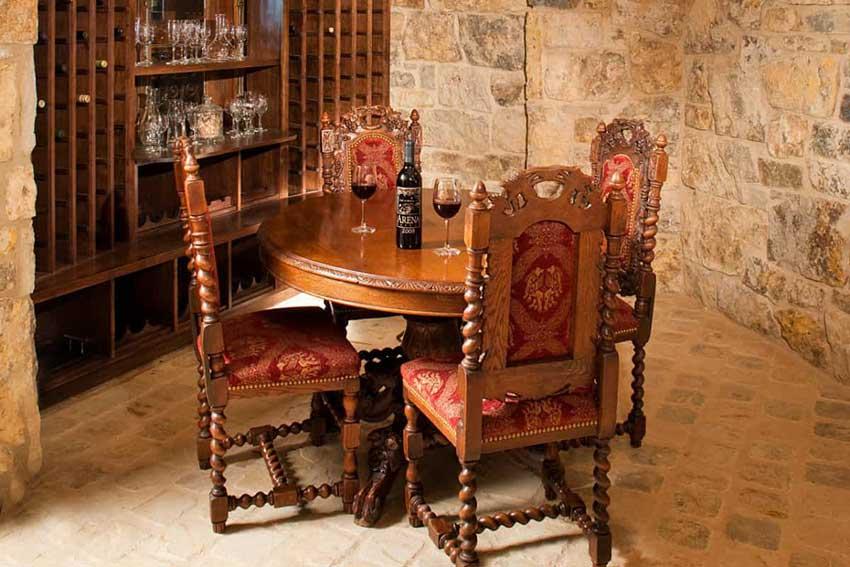 سبک قرون وسطایی (Medieval Style)