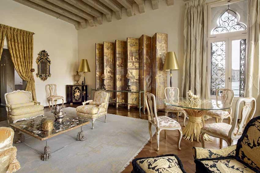 سبک ونیزی (Venetian Style)